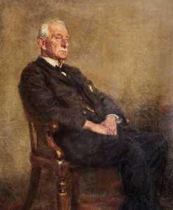 Walter Chamberlain Urwick
