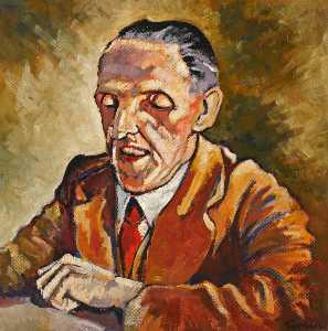 Albert Edward Turpin