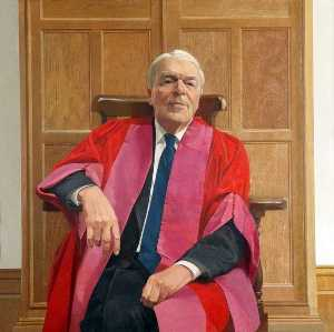 Norman Charles Blamey