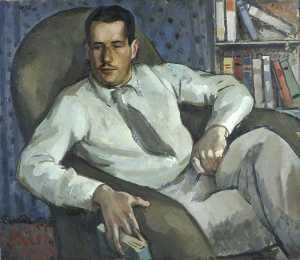Charles James Mccall