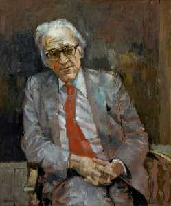 Basil Blackshaw - Professor Sir David Bates (1916–1994)