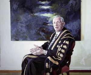 Alastair Christian Adams
