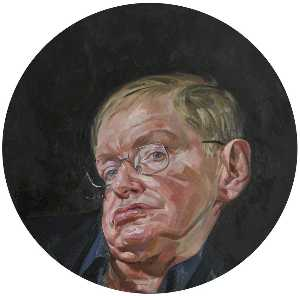 Tai Shan Schierenberg - Professor Stephen Hawking, Theoretical Physicist and Cosmologist