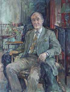 Susan Ryder - General Sir Brian Wyldbore Smith (1913–2005)