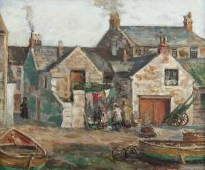 James Wylie - The Braes, Saltcoats