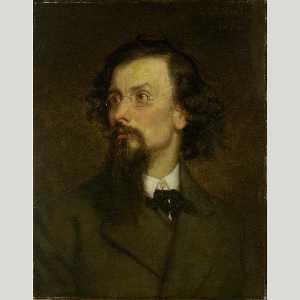 George Peter Alexander Healy