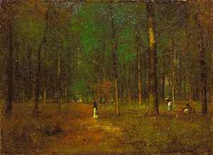Scotlan George Inness