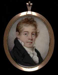 Benjamin Trott