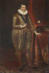 Paulus Van Somer