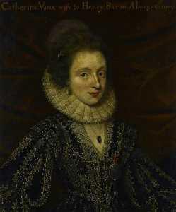 Paulus Van Somer I