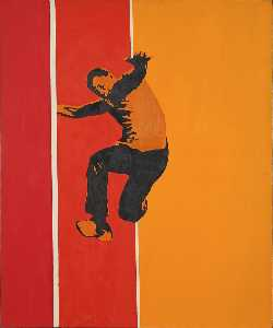 Rosalyn Drexler - Race for Time