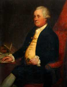 Thomas Robinson - Thomas White (1724–1797)
