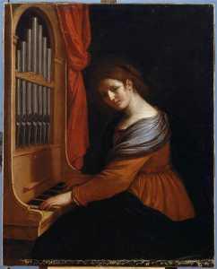 Barbieri Gian Francesco (Guercino Il)