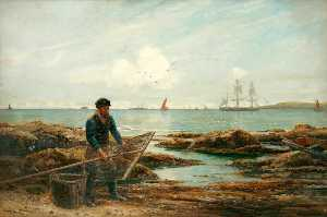 Richard Harry Carter - The Shrimper