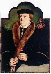 Bruyn Bartholomaus (Bruyn Barthel Le Vieux)