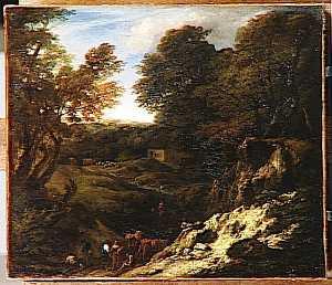 Cornelis Huysmans dit Huysmans de Malines