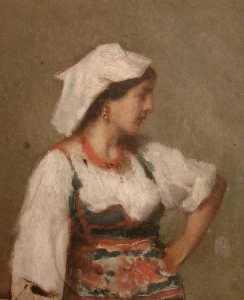 BENNER Emmanuel Michel (Many)