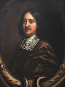 Wolfgang William Claret