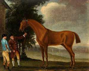 Benjamin Barker I