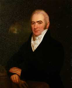 George Keith Ralph