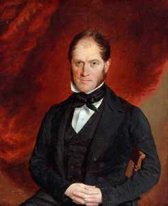 Thomas Grimshaw - Believed to be John Wood