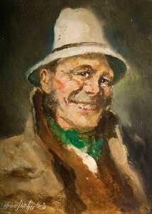 Henrie Pitcher