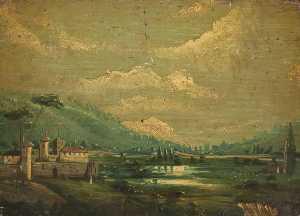 Charles Arthur Gervaise