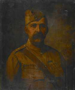 Albert Edward Harris