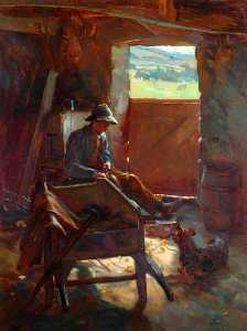 Edward George Hobley
