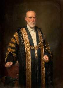Ellis William Roberts