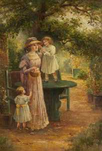 Ernest Walbourne - Children-s Delight