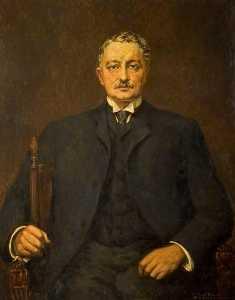 Edward Roworth