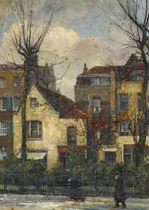 William Edward Fox