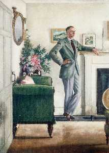 Eric Beardsworth George - John Challinor (1894–1990)