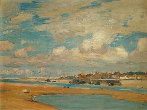 Harry Van Der Weyden