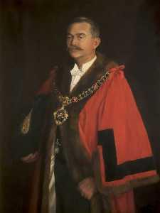 William Cartledge