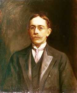 Cecil Stuart Jameson - Sir John Eldon Gorst (1861–1911), Consul General in Egypt (1907–1911)