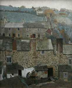 Thomas Maidment - Stennack, St Ives