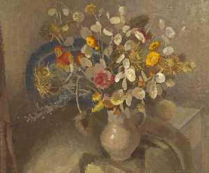 Lilian Ruth Antrobus Buchanan
