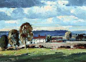 Edwin Vincent Forrest