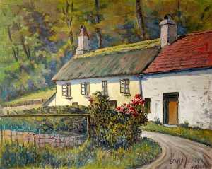 Lewis G Dye