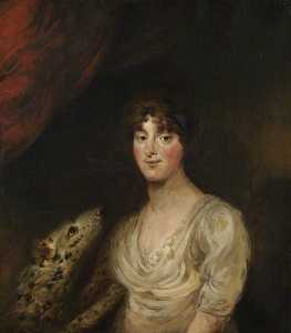 Joseph Hutchinson - Frederica, Duchess of York and Albany (1767–1820)