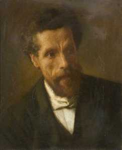 William John Wainwright