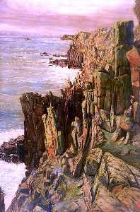 Edwin Edwards - Lands End