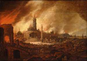 Daniel Van Heil - Fall of Troy