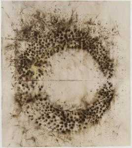Cai Guo-Qiang - Drawing for Transient Rainbow