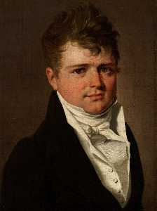 Louis Léopold Boilly - Joseph Reade