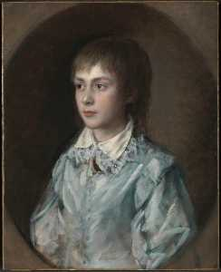 Thomas Gainsborough - Edward Richard Gardiner