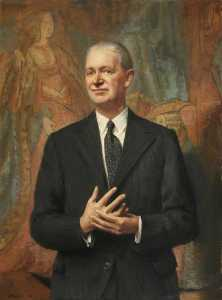 Thomas Anthony Devas - Thomas Sherrer Ross Boase (1898–1974), President (1947–1968)