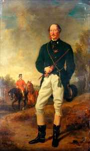 Francis Grant - Henry Edward Colville, Viscount Colville of Culross